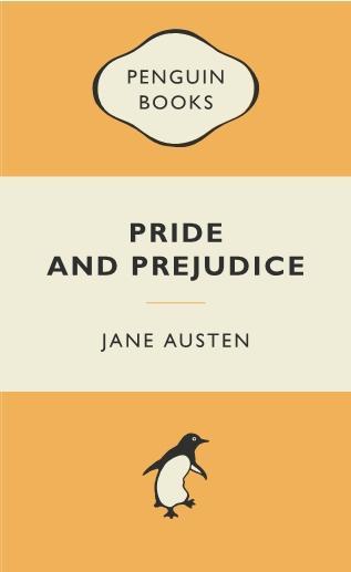Pride and Prejudice [Penguin Classics] [2012] 3