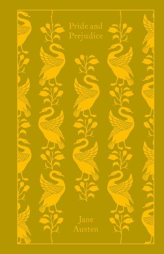 Pride and Prejudice [Penguin Classics] [2008]