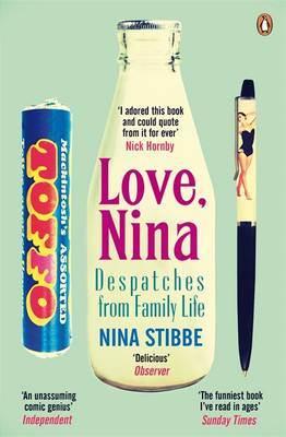 love nina pb