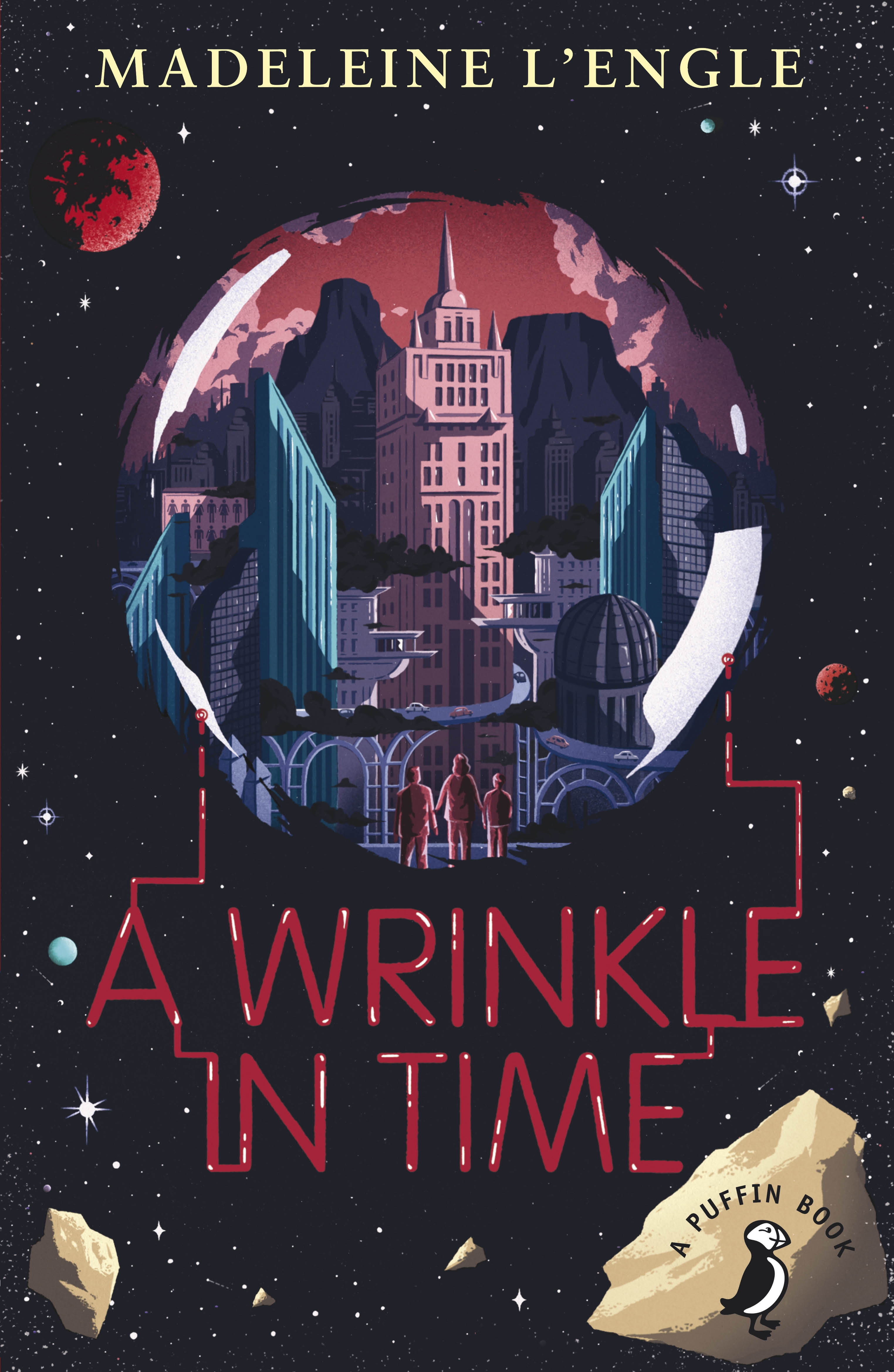 A Wrinkle In Time Stream