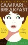 Campari for Breakfast- Sara Crowe