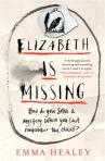 Elizabeth is Missing- Emma Healy