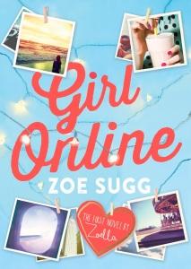 Girl Online Zoe Sugg Zoella