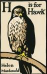 H is for Hawk- Helen Macdonald
