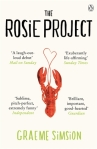 The Rosie Project- Graeme Simsion