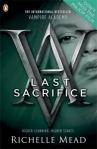 The Vampire Academy Last Sacrifice-