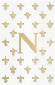 napoleon cover close up