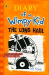 Diary of a Wimpy Kid- The Long Haul