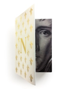 napoleon end papers