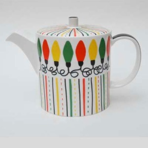 Lydia Leith Tea pot
