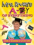 Mrs Browns Boys A to Y