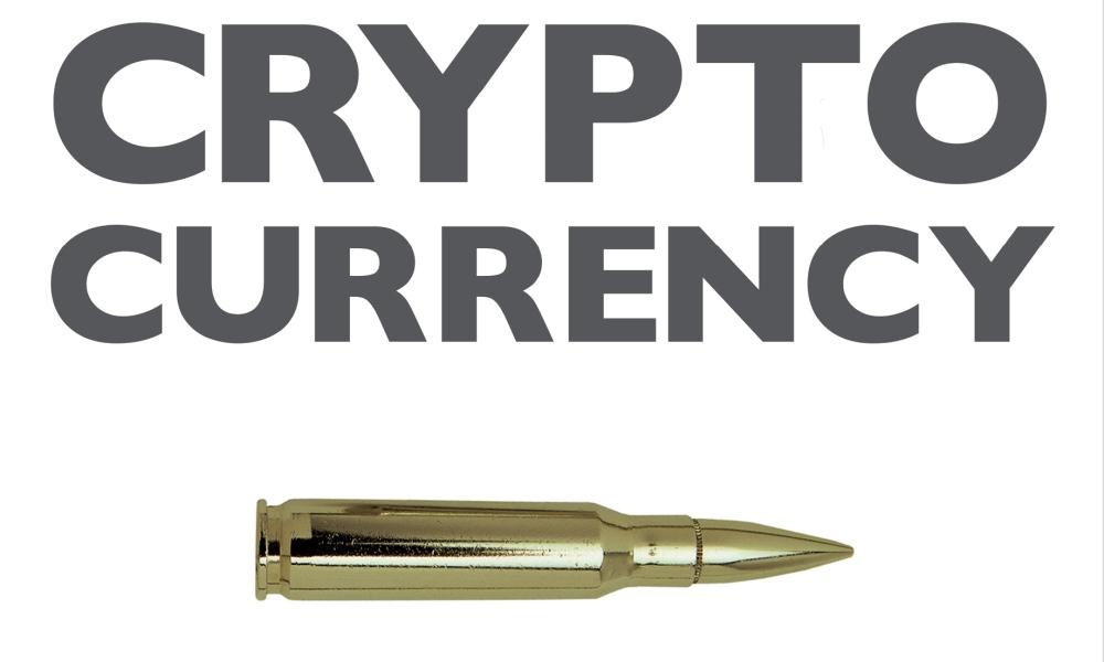 Cryptocurrency jacket