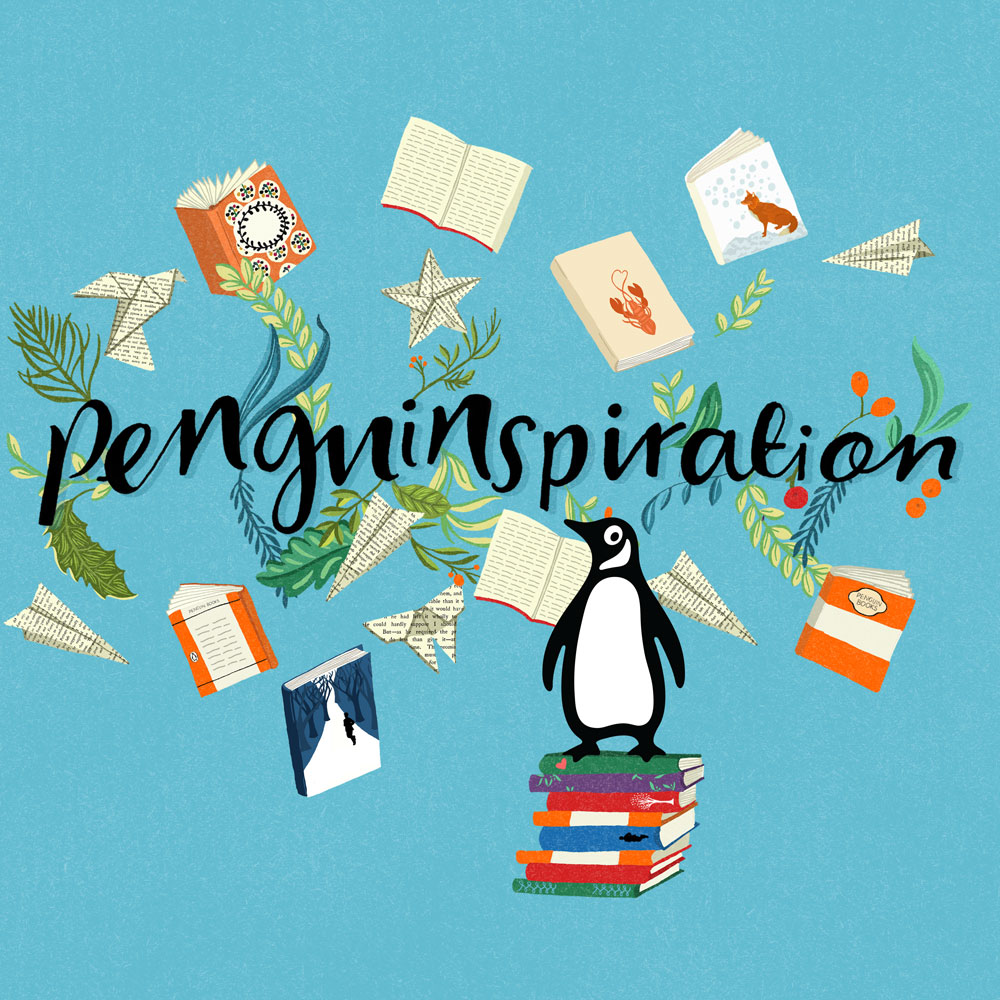 penguinspiration