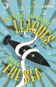 Twenty Thousand Leagues