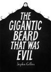 Gigantic Beard hi