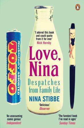 Nancy Mitford par Nina Stibbe Love-nina