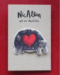 Nic Allen Tortoise