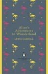 Penguin english library Alice in Wonderland