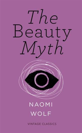 Beauty Myth abridged jacket