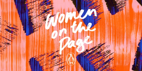Women on the Page - Week 2