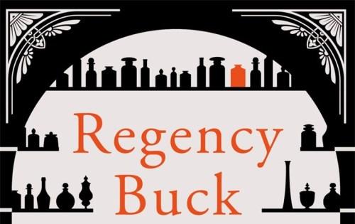 Regency Buck crop
