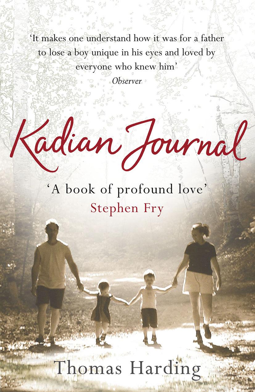 Kadian Journal pb