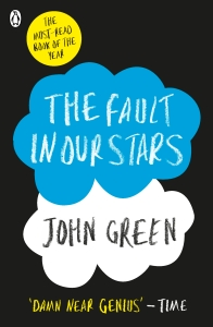 The Fault in Our Stars black edition