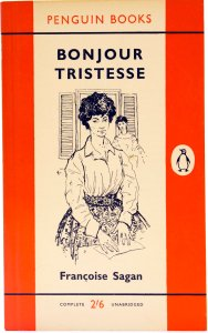 Bonjour Triestesse
