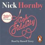 High Fidelity Audiobook