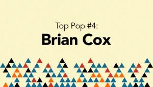 Top Pop 4 Brian Cox