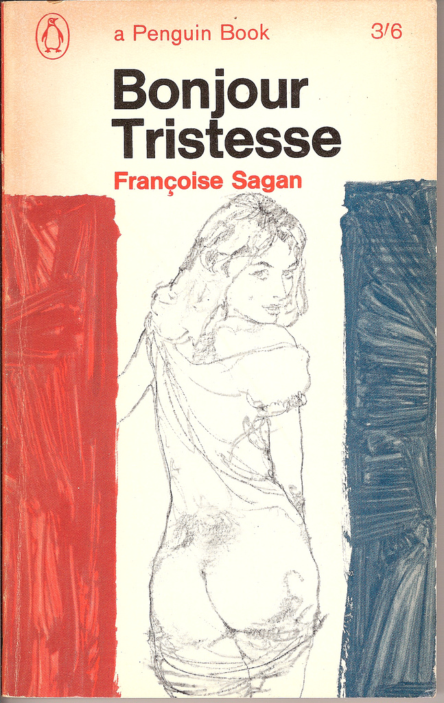 bonjour tristesse Stream bonjour tristesse by spadow from desktop or your mobile device.