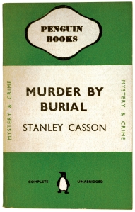 Murder by Burial