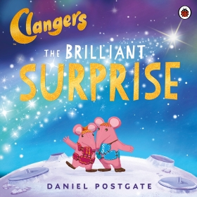 Clangers The Brilliant Suprise