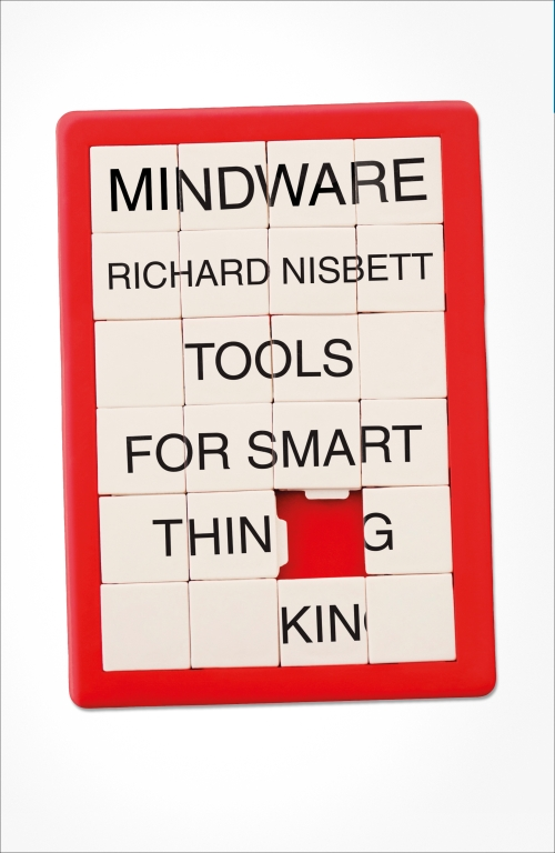 Mindware cover