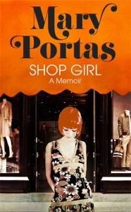 Shop Girl HB cover