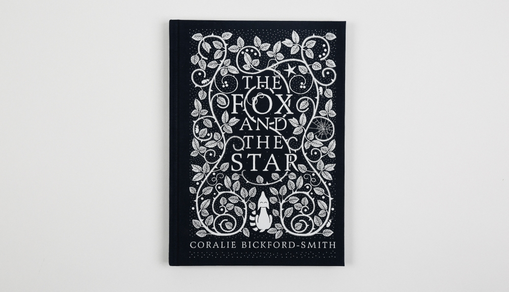 The Fox and the Star Coralie Bickford-Smith