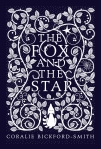 The Fox and the Star cover