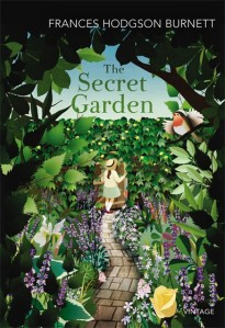 The Secret Garden Vintage Classics