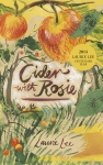 Cider With Rosie anniversary hardback cover