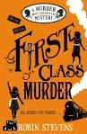 First Class Murder (2)