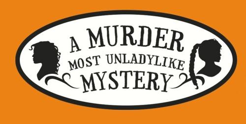 Murder Most Unladylike HI RES Crop