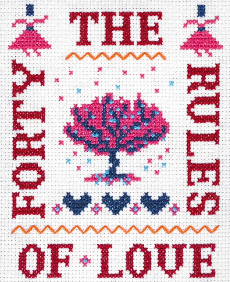 The Forty Rules of Love blog crop 3