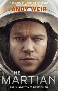 The Martian FTI cover