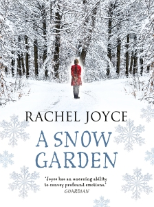 The Snow Garden Cover