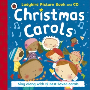 ladybird-christmas-carols