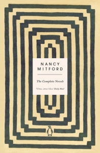 The Penguin Complete Novels of Nancy Mitford.