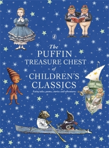 The Puffin Treasure Chest of Children's Classics