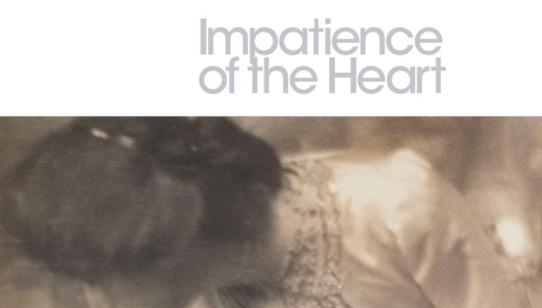 Impatience of the heart blog